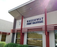 Greenway Print Solutions Office